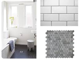 hexagon bathroom floor tile ideas bathroom trends 2017 2018