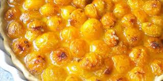 cuisiner le fruit de l arbre à tarte light aux prunes de mon arbre facile et pas cher recette
