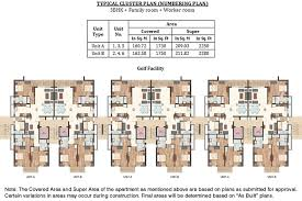 courtroom floor plan jaypee greens the imperial court noida jaypee pavilion court royale new tower numbering plan