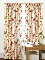 Floral Lined Curtains Amazing Floral Lined Curtains Inspiration With 163 Best Ready Made