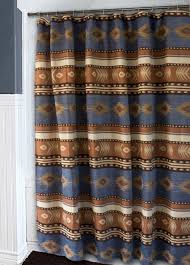 Southwest Shower Curtains 17 Best Ideas About Southwestern Shower Curtains On Pinterest
