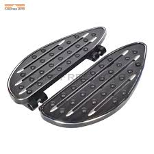 Motorcycle Footboards Compare Prices On Motorcycle Floorboards Online Shopping Buy Low