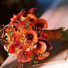 Wedding Flowers Fall Colors - 45 best wedding fall colors images on pinterest marriage fall