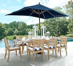 large outdoor dining table outdoor dining furniture with umbrella large size of patio dining