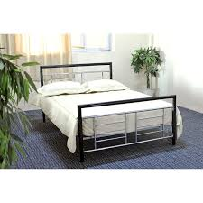Headboard And Footboard Frame Remarkable Headboard And Footboard Size Metal Platform