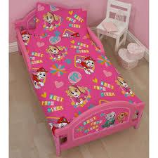 pat e chambre b pat patrouille forever junior lit enfant bébé chambre à coucher