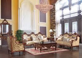 amazing decoration of luxury living rooms