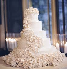 beautiful wedding 5 most beautiful wedding cakes cherry