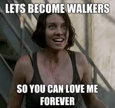 Lori Walking Dead Meme - the 30 best walking dead memes tv galleries paste