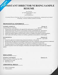 Film Assistant Director Resume Sample by Resume Template Nursing Entry Level Nurse Cover Letter Example
