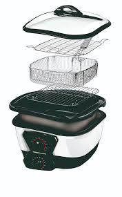 appareil a cuisiner appareil de cuisson et de cuisine speed chef 8 en 1