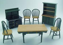 Dolls House Kitchen Furniture Maple Street Buy Complete Furniture Sets