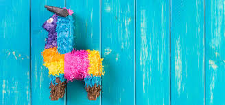 piñata day 18th apr 2018 days of the year
