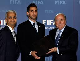 sunil gulati talks 2018 2022 world cup bid sunil gulati zimbio
