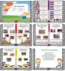 find my yearbook photo my yearbook end of year template aussie childcare network
