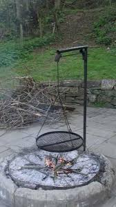 fire pit grill table combo fire pit grills for fire pits pit with cooking grill table grills