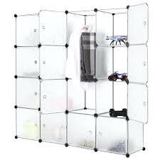 White Cube Bookcase by Modular Cube Shelves U2013 Appalachianstorm Com