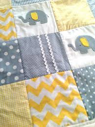 personalised baby patchwork quilt uk personalized baby quilts