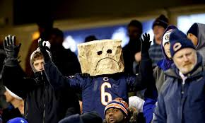 chicago bears fan site jeff arnold chicago bears fans don t deserve this mess pro