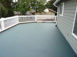 deck coating for wood deck design and ideas
