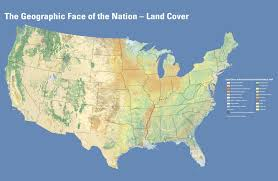 United States Snow Cover Map by State Reports