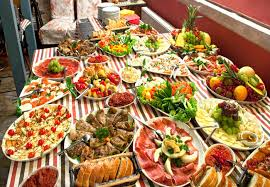 european cuisine what are the favourite cuisines of europe in modern day