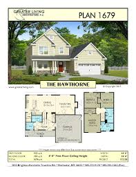 plan 1775 the magnolia house plans two story house plans 2