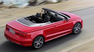 audi convertible 2017 audi a3 convertible launched in india specs features price
