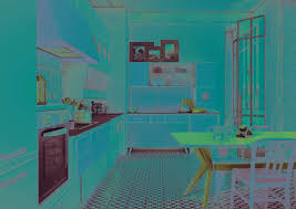 kitchen adorable 1950s kitchen colors vintage vinyl floor tiles