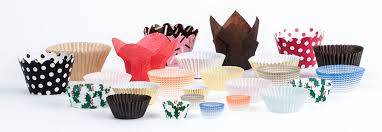Candy Cups Wholesale Types Of Cupcake Liners Baking Cup Sizes