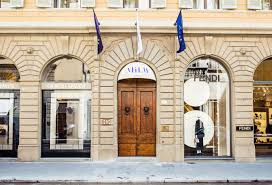 hotel milu florence cool hunting