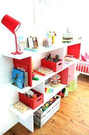 étagères chambre bébé etagere chambre garcon etageres chambre bebe rangements chambre