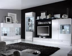 schwarz weiß wohnzimmer wohnzimmer weiss schwarz poipuview ideen kleines