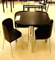 ikea kitchen table chairs set ikea round table and chairs kerby co