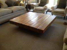Square Wooden Coffee Table The Beautiful Pedestal Coffee Table From The Cool Wood Company