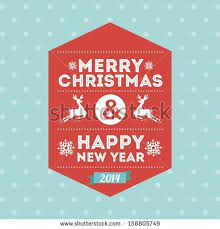 merry card invitation gift light stock vector 742569544