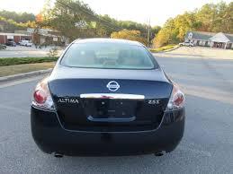 nissan versa airbag light flashing 2008 nissan altima for sale in dallas georgia 30132