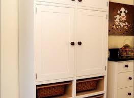 Food Storage Cabinet Lowes Kitchen Cherry Cabinet Normabudden Com