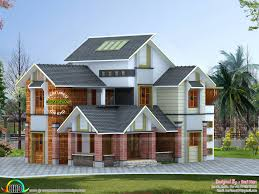 home design 3d ceiling height june 2016 kerala home design and floor plans