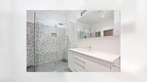Modern Kitchen Designs Melbourne Ultra Modern Bathroom Renovation Strathmore Modern Bathroom