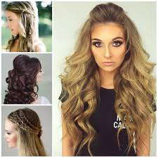 trendy cuts for long hair hairstyle for straight long hair 2017 trendy hairstyles 2017 for