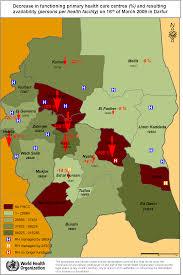 Ua Map Who Sudan Maps