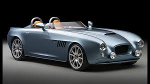 new sports car bristol launches new 320 000 bullet sports car