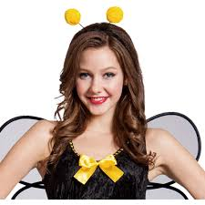 Bumble Bee Makeup For Halloween by Bumble Bee Halloween Dress Up Role Play Costume Walmart Com