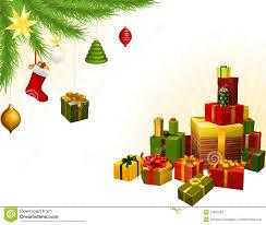 christmas tree ball decorations clipart clipartxtras