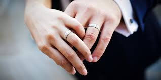 ring marriage finger the wedding ring can help us resist evil aleteia