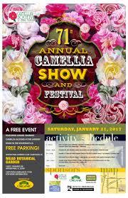 camellia show u2013 camellia society of central florida
