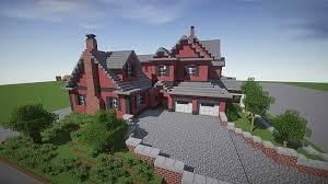 house ideas minecraft red old mansion minecraft building ideas 2 brian pinterest