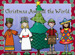 holidays around the world clipart 63