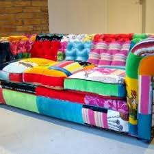 Sofa Ideas For Living Room by Best 25 Patchwork Sofa Ideas On Pinterest Funky Chairs